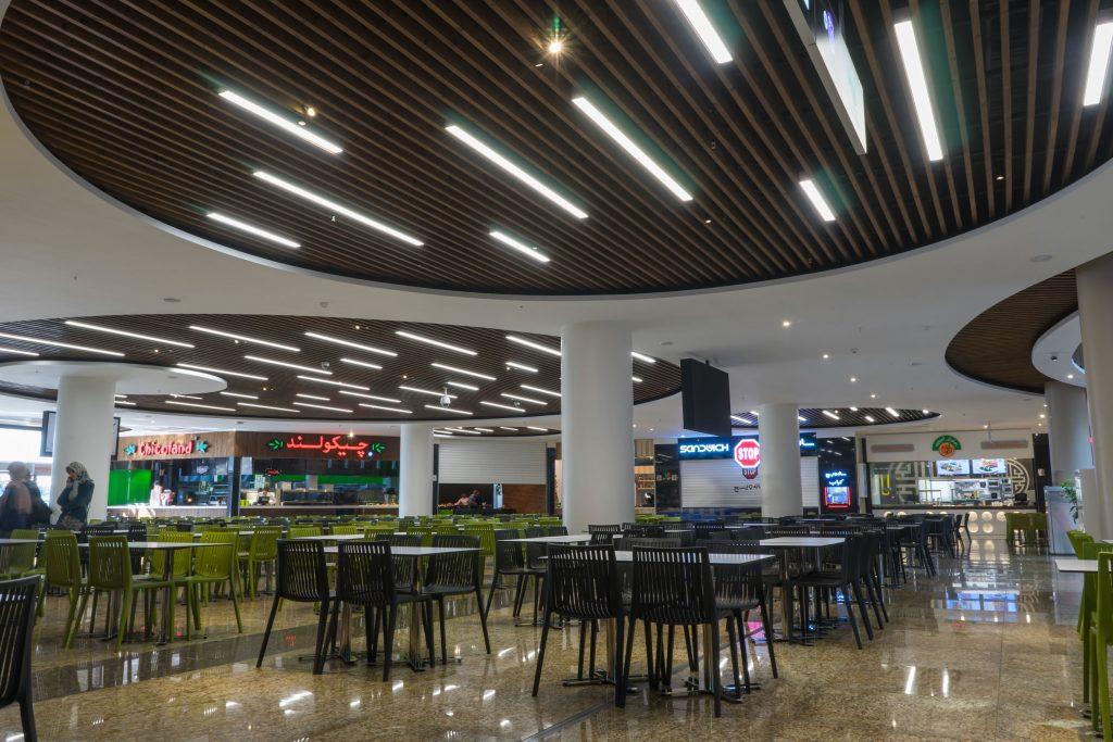 مرکز خرید سانا - تهران
